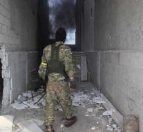 Pro-Syrian troops killed in bombing