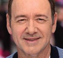 Prosecutor LA drops case against Kevin Spacey