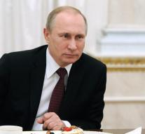 Putin denies involvement in US elections