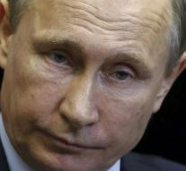 Putin denies troops in Ukraine is not