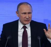 Putin expects repair ties with Ukraine