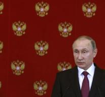 Putin expects Syria chemical attack