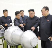 Pyongyang claims possesses new hydrogen bomb