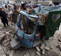 Quake death toll rises rapidly