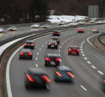 Racing on Autobahn remains possible, demands for environmental clubs dismissed