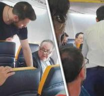 Racist passenger not prosecuted in United Kingdom