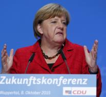 ' Refugees cost Germany 15 billion '