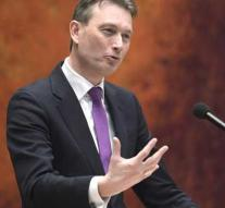 'Relate Zijlstra fits in anti-Russian image'