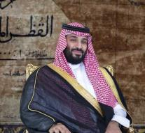 Request for prosecution Saudic Crown Prince