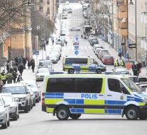Requirement for life for attacker Stockholm