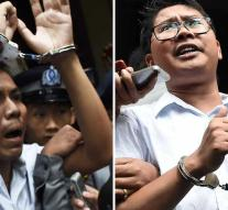 Reuters journalists lose appeal