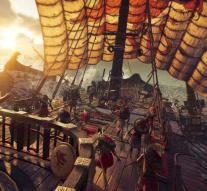 Review: Assassin's Creed Odyssey