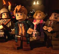 Review: Lego Dimensions: Ghostbusters and Fantastic Beasts and Where to Find Them