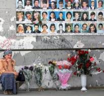 'Russia pays compensation for Beslan'