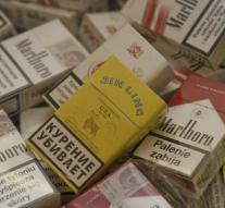 Russia wants smoke-free generation