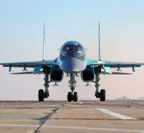 Russian fighters killed in Syria