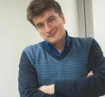 Russian investigative journalist dead: 'This is not suicide'