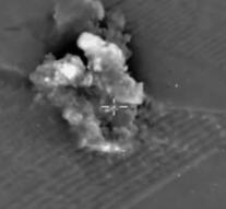 Russians bombard IS Palmyra