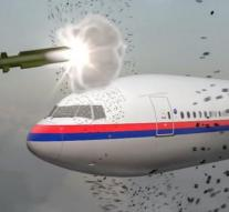Russians want to transfer radar data MH17