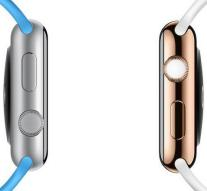 Sales Numbers Apple Watch complete mystery