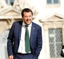 Salvini does not want a fight with EU ministers