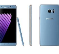 Samsung close Note 7's on the Internet