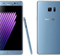 Samsung puts kill switch for Note 7