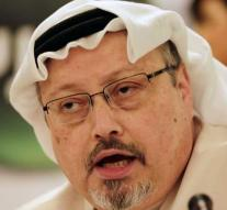 Saudi journalist disappeared in Turkey
