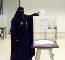 Saudi woman wins seat in elections