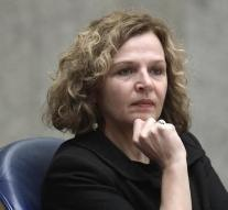 Schippers load thought time