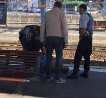Second suspect arrested Thalys Attack