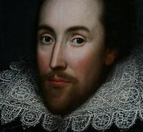 'Shakespeare was not a language innovator '