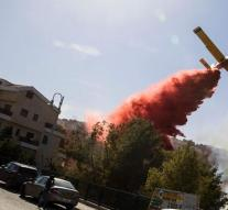 Share Haifa evacuated due to wildfires