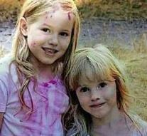 Sisters (5 and 8) survive in wilderness