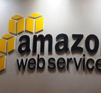 Sites inaccessible by Amazon outage