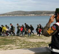 Six children drown Turkish coast