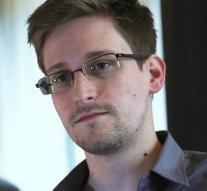 Snowden critical of 'Big Brother' Russia