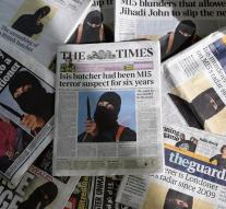 So Jihadi John ' evaporated '