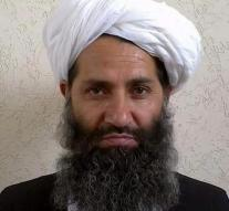 Son Afghan leader commits suicide bombing