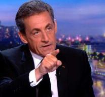 Son Gaddafi wants to provide evidence against Sarkozy