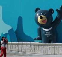 South Korea bans 36,000 foreigners from Olympic Games