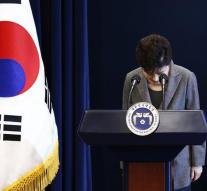 South Korea parliament approves president Park road