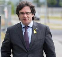 Spain does not want Puigdemont