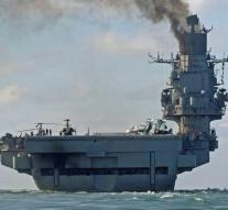 Spain fueling doubts about Russian fleet