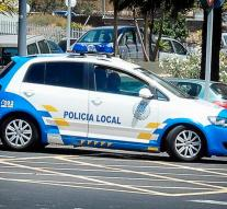 Spanish 'agents' that tourists robbed solid