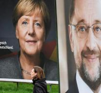 SPD wants to win the worst result in opposition