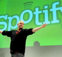 Spotify brightens holidays with Party