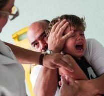 State of emergency in Brazil for yellow fever