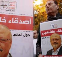 Struggle for trial: Turkish OM wants extradition heat team Khashoggi