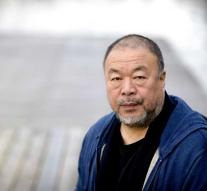 Studio artist Ai Weiwei demolished without warning